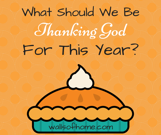 What does the Bible say about thanks? My little search for verses on Thanksgiving turned into a showcase of God's glory when we praise Him for some very specific things! What will you thank Him for this Thanksgiving?