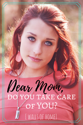 Is Mommy Self Care something YOU invest in? You should be & here's how!